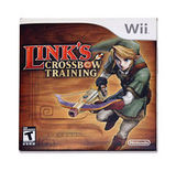 Link's Crossbow Training (Nintendo Wii)