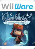 LostWinds: Winter of the Melodias (Nintendo Wii)