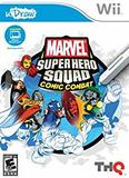 Marvel Super Hero Squad: Comic Combat -- uDraw (Nintendo Wii)