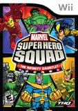 Marvel: Super Hero Squad: The Infinity Gauntlet (Nintendo Wii)