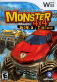 Monster 4x4: World Circuit (Nintendo Wii)