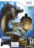 Monster Hunter 3 -- Classic Controller Pro Bundle (Nintendo Wii)