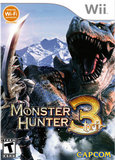 Monster Hunter 3 (Nintendo Wii)