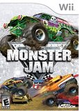 Monster Jam (Nintendo Wii)