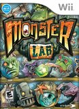 Monster Lab (Nintendo Wii)