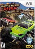 Monster Trucks Mayhem (Nintendo Wii)