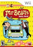 Mr Bean's Wacky World (Nintendo Wii)