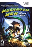 Mushroom Men: The Spore Wars (Nintendo Wii)