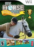 My Horse & Me: Riding for Gold (Nintendo Wii)