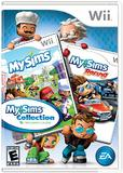 My Sims: Collection (Nintendo Wii)