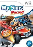 My Sims: Racing (Nintendo Wii)