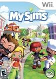 My Sims (Nintendo Wii)