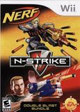 NERF N-Strike: Double Blast Bundle (Nintendo Wii)