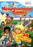 Neighborhood Games (Nintendo Wii)
