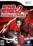No More Heroes 2: Desperate Struggle (Nintendo Wii)