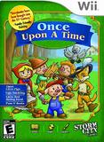 Once Upon A Time (Nintendo Wii)