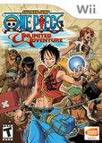 One Piece: Unlimited Adventure (Nintendo Wii)