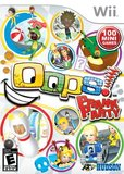 Oops! Prank Party (Nintendo Wii)