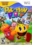 Pac-Man Party (Nintendo Wii)