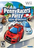 Penny Racers Party: Turbo-Q Speedway (Nintendo Wii)