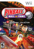 Pinball Hall of Fame: The Williams Collection (Nintendo Wii)