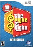 Price is Right, The -- 2010 Edition (Nintendo Wii)