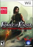 Prince of Persia: The Forgotten Sands (Nintendo Wii)