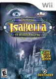 Princess Isabella: A Witch's Curse (Nintendo Wii)