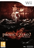 Project Zero 2 -- Wii Edition (Nintendo Wii)
