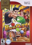 Punch-Out!! -- Nintendo Selects (Nintendo Wii)