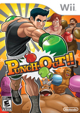 Punch-Out!! (Nintendo Wii)