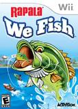 Rapala: We Fish (Nintendo Wii)