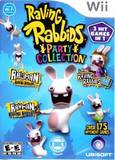 Raving Rabbids: Party Collection (Nintendo Wii)