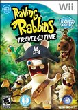 Raving Rabbids: Travel in Time (Nintendo Wii)