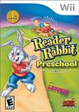 Reader Rabbit Preschool (Nintendo Wii)