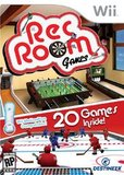 Rec Room Games (Nintendo Wii)