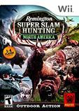 Remington Super Slam Hunting: North America (Nintendo Wii)