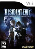 Resident Evil: The Darkside Chronicles (Nintendo Wii)