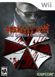Resident Evil: The Umbrella Chronicles (Nintendo Wii)