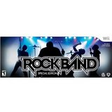 Rock Band -- Special Edition (Nintendo Wii)