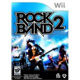 Rock Band 2 (Nintendo Wii)