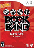 Rock Band: Track Pack Volume 2 (Nintendo Wii)