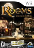 Rooms: The Main Building (Nintendo Wii)