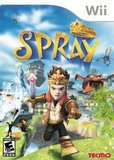 SPRay (Nintendo Wii)