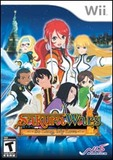 Sakura Wars: So Long, My Love (Nintendo Wii)