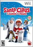 Santa Claus is Comin' to Town! (Nintendo Wii)