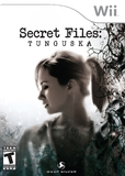 Secret Files: Tunguska (Nintendo Wii)