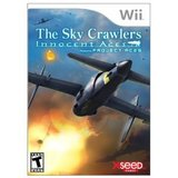 Sky Crawlers: Innocent Aces, The (Nintendo Wii)