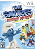 Smurfs Dance Party, The (Nintendo Wii)