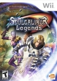 Soul Calibur: Legends (Nintendo Wii)